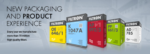 filtron filtra
